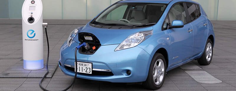 How eco-friendly are electric cars?