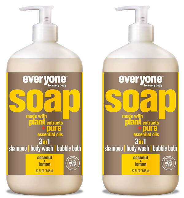 Everyone-Organic-And-Natural-3-in-1-Soap