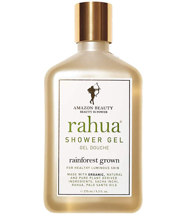 Organic And Natural Shower Gels By Rahua