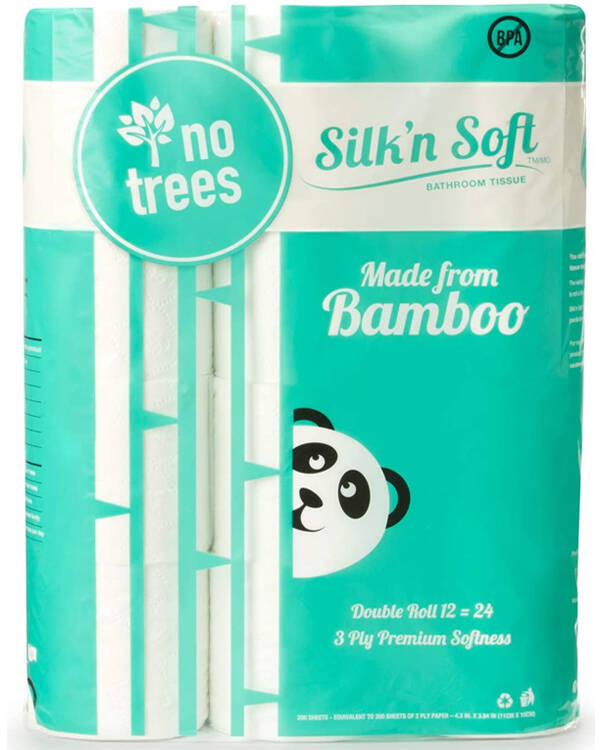 Silk-n-Soft-3-ply-Bamboo-Toilet-Paper