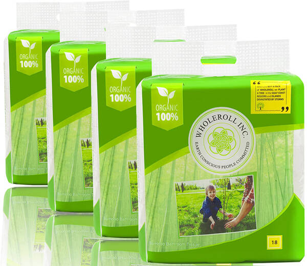 WHOLEROLL-Best-3-ply-Organic-Bamboo-Toilet-Paper