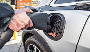 How to charge electric cars?