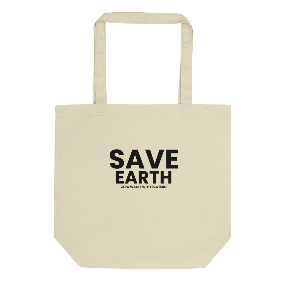 Ecotero Reusable Shopping Bag
