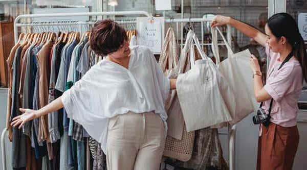 Secondhand Clothes For College Students