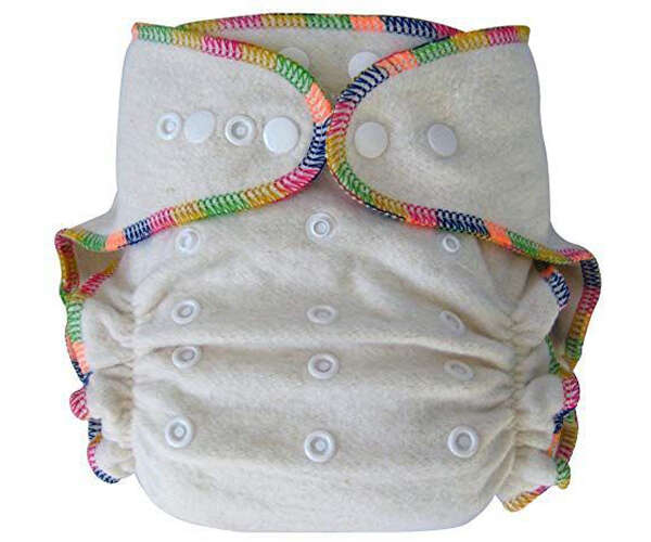 Fitted-Cloth-Diapers