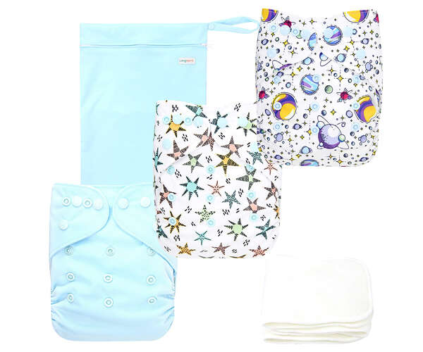 Pocket-Cloth-Diapers