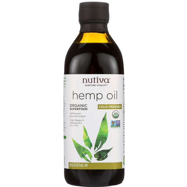 Can you use hemp seed oil as makeup remover?