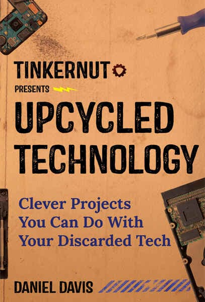 Upcycled-Technology-Tech-Book