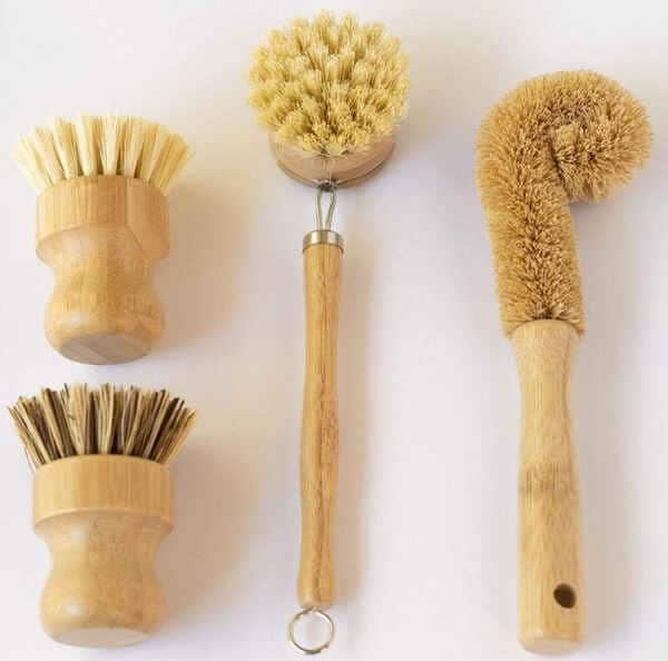 Dish-Brushes-And-Scrubbers