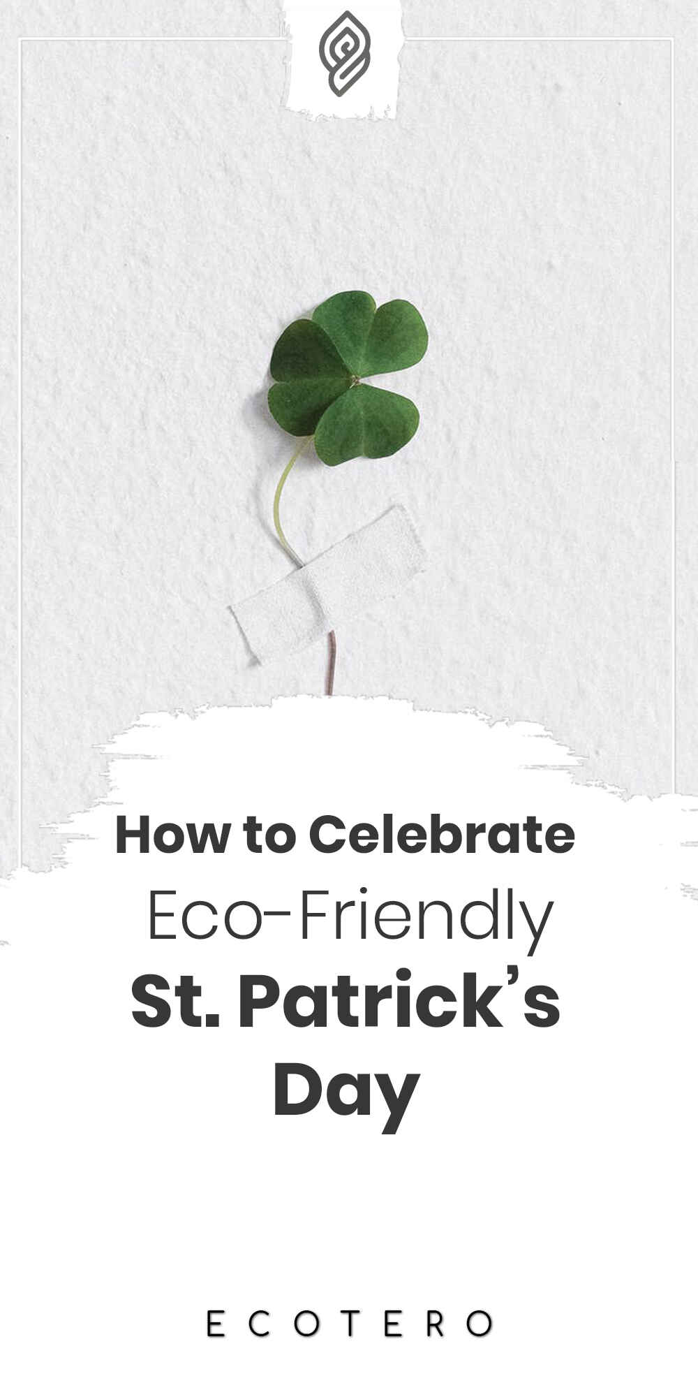 Eco-Friendly St. Patrick's Day Tips