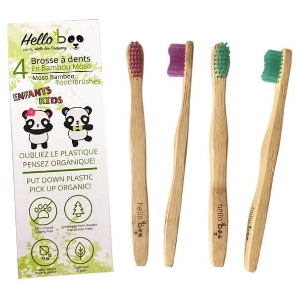 Organic-Bamboo-Toothbrush-for-Kids-by-Hello-Boo