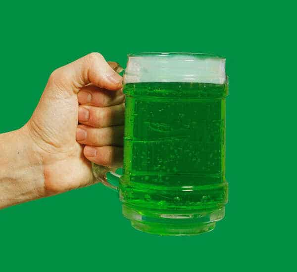 St-Patricks-Day-Green-Beers