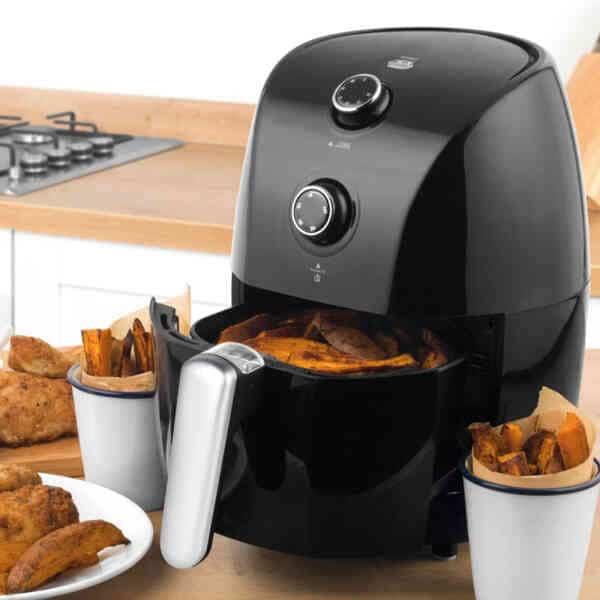 Are Air Fryers Energy Efficient