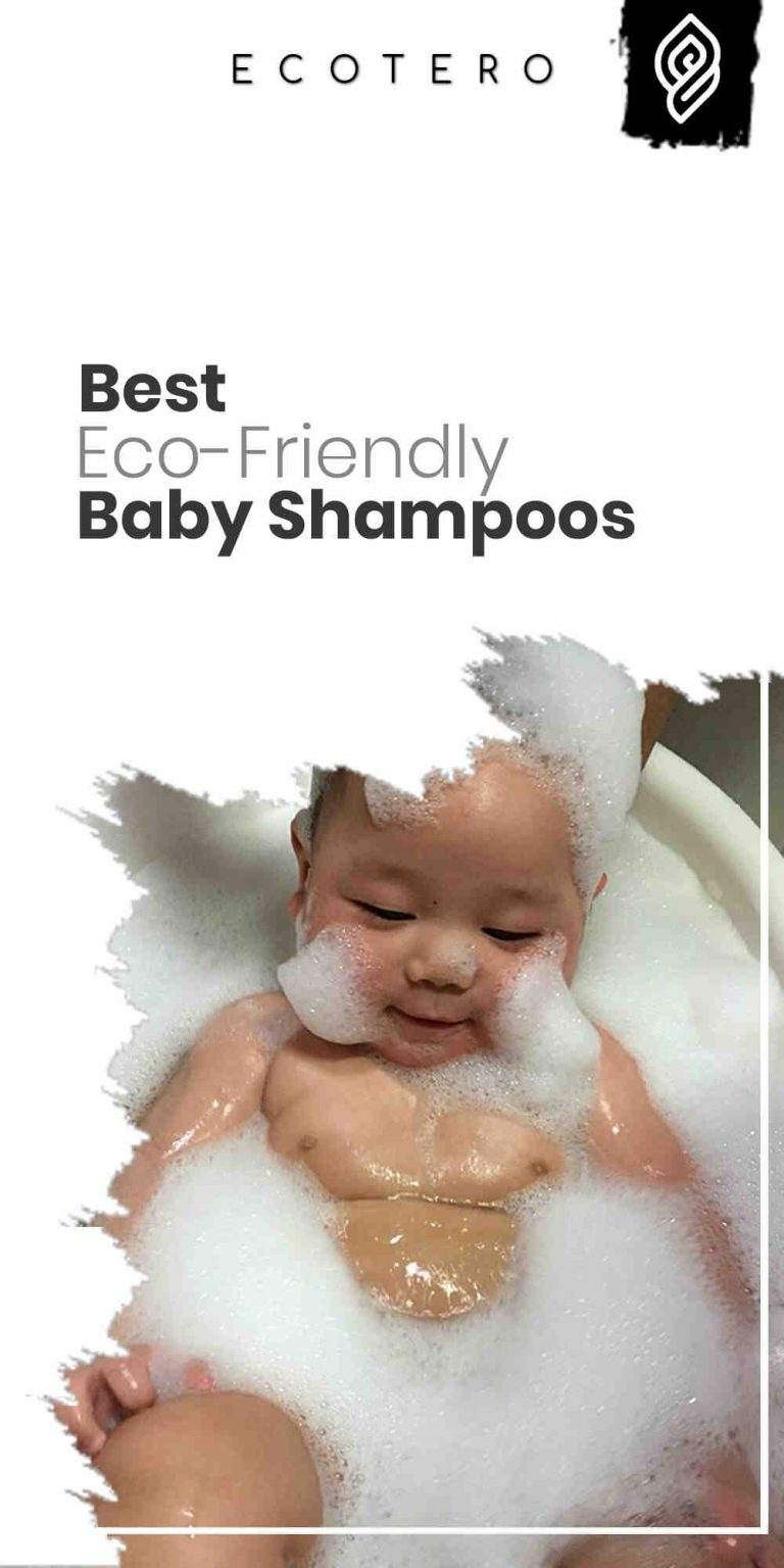 10 Best Eco-Friendly Baby Shampoos In 2021