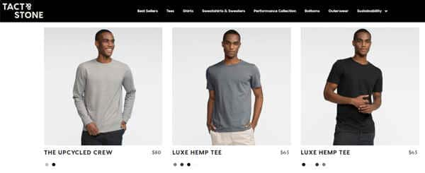 Eco-Friendly-Clothing-For-Men-By-Tact-And-Stone