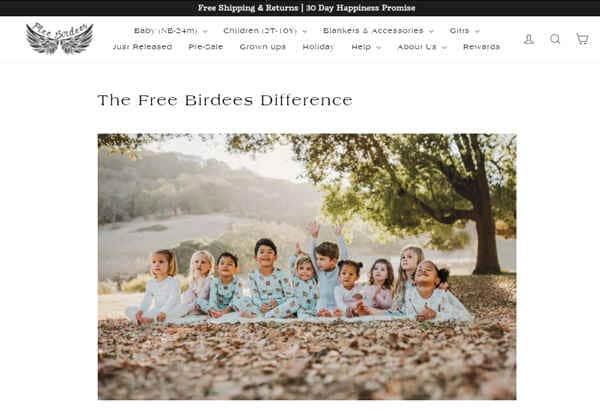 Free-Birdies-Sustainable-Clothes-For-Kids
