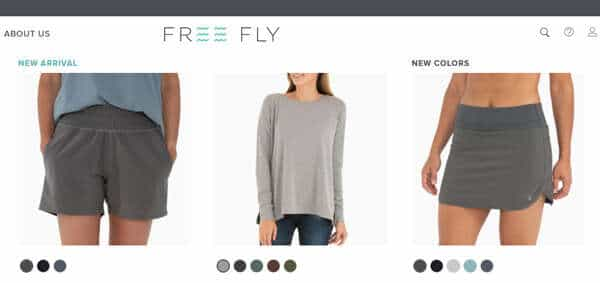 Free-Fly-Affordable-Eco-Friendly-Clothing-Brands