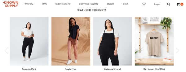 Known-Supply-Ethical-Clothes