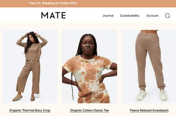 MATE-Sustainable-Clothes-For-Women