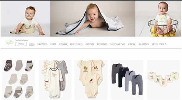 Touched-by-Nature-Eco-Friendly-Baby-Clothes