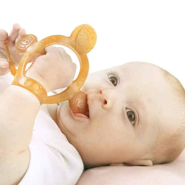 HEORSHE-Silicone-Baby-Teething-Toy