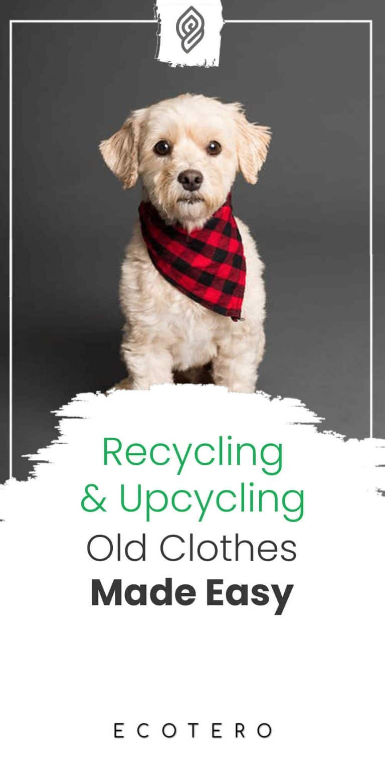 What To Do With Old Clothes: 16 Brilliant Ideas That Will Wow You!