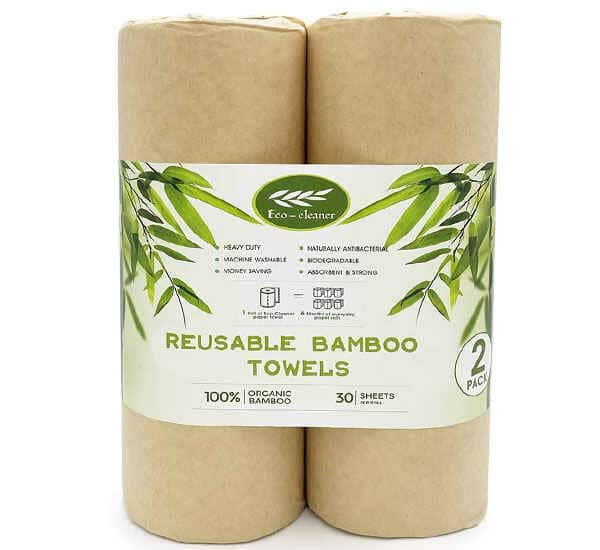 Eco-Cleaner-Reusable-Bamboo-Paper-Towel