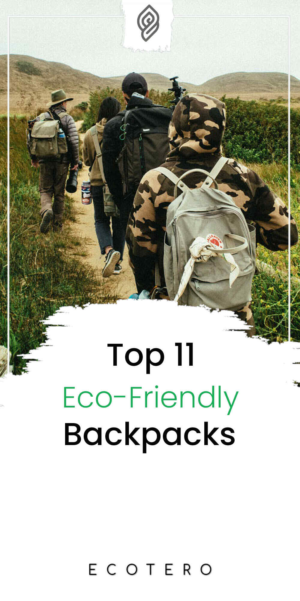 What to look for in eco-friendly and sustainable backpacks?