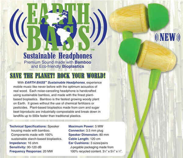 Eco-Friendly-Bamboo-Earbuds