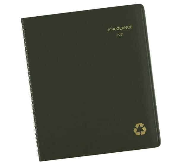 Eco-Friendly-Planner-For-Office