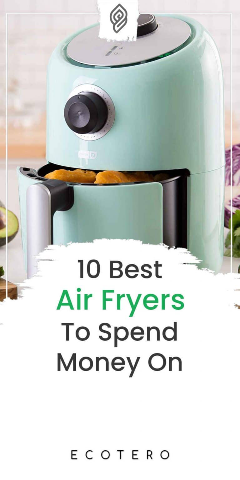 10 Best Air Fryers To Buy To Save Electricity & Cooking Oil
