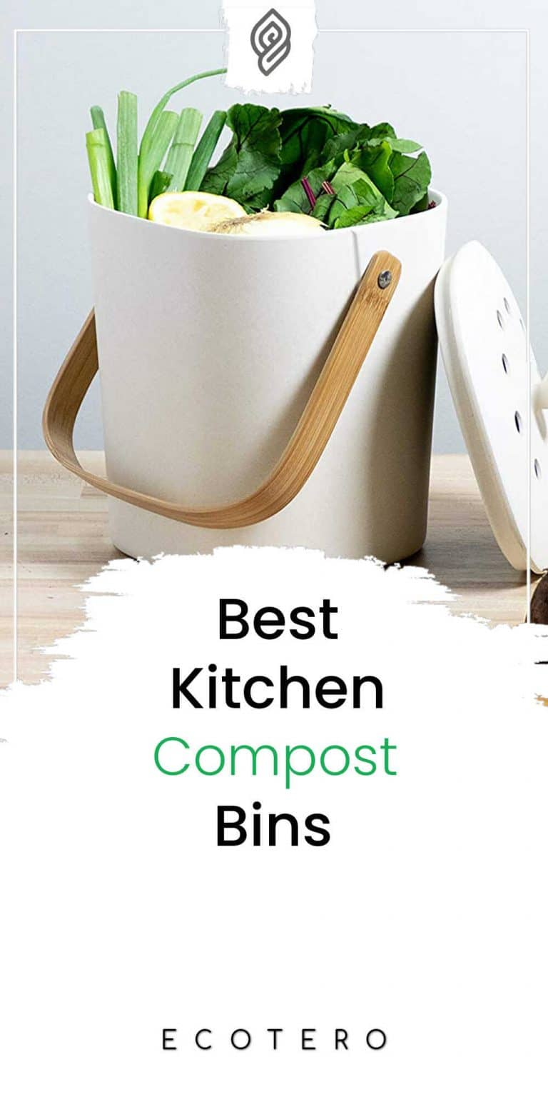 10 Best Kitchen Compost Bins For All Types Of Budget