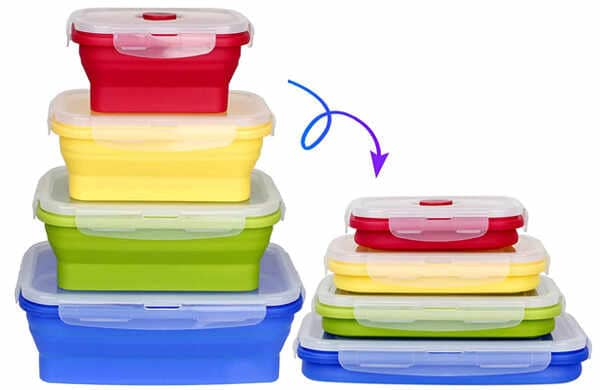 CREPOW-Collapsible-Silicone-Food-Containers