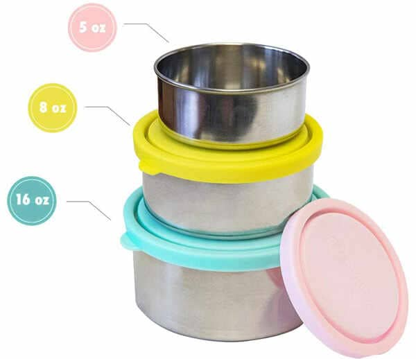 MIRA-Stainless-Steel-Reusable-Food-Storage-Containers